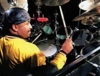 <b>Carter Beauford: Dave Matthews' Ace In The Hole</b>
