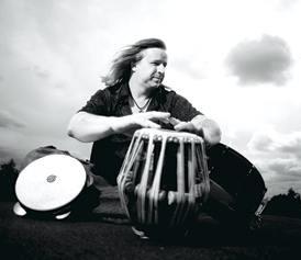 Pete Lockett : Modern Drummer