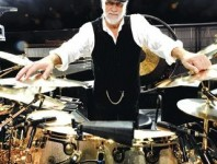 <b>Fleetwood Mac's Founding Father: Mick Fleetwood</b>