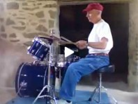 <b>Advanced Funk Drumming In Depth, Part 3: Forget About The Backbeat</b>