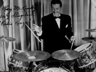 Ray McKinley: Jimmy Dorsey And Glenn Miller's Authoritative, Se...