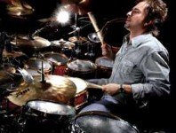 Todd Sucherman: Exploring Every Angle With Styx