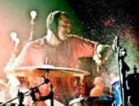 Darren King of MUTEMATH: YouTube Favorites