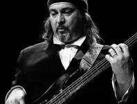Bill Laswell: Famed Bassist/Producer