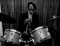 <b>Fred Below: Elder Statesman Of Chicago Blues Drummers</b>