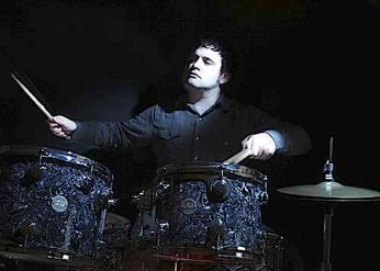 Jim Archer of The Art Of Shooting : Modern Drummer