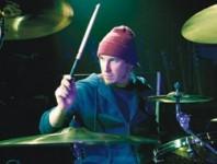 <b>Abe Cunningham: Deftones' Sophisticated Slammer</b>