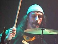 Lou Caldarola of Kicksville
