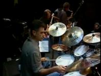 <b>The Funky Beat of David Garibaldi</b>