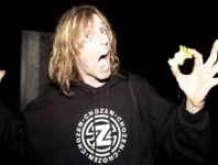 <b>Vince Neil's Zoltan Chaney </b>