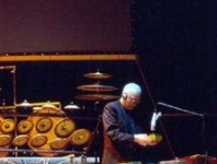 <b>Andrea Centazzo: The Drummer As Composer, Inventor, Writer…Searcher</b>