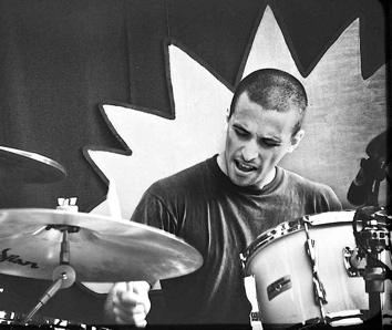 Enrico Calvano of At The Soundawn