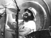 John Bonham: The Soul Of Rock Drumming