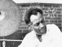 <b>Rashied Ali : Coltrane's Free Thinker </b>