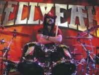 Vinnie Paul: Gearing Up