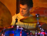 <b>David Garibaldi: Perpetually Hip With Tower Of Power </b>