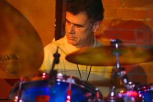 David Garibaldi Drummer | Modern Drummer Archive