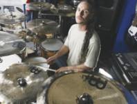 Derek Roddy: Blast Beat Master