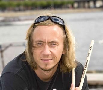 Ben Hansen of Street Beat Modern Drummer Drummer Blogs