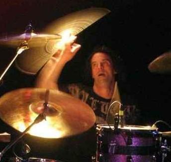 Gregory Nash of Addicted To Pain Modern Drummer Drummer Blog