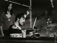 Jim Capaldi: Traffic's Reluctant Drum Wonder