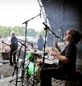 Marc LaFrance Of Bachman & Turner Modern Drummer Drummer Blog