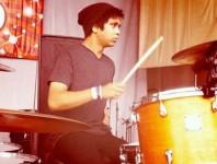 Michael Martinez of Allstar Weekend