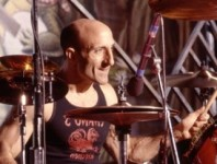 <b>Kenny Aronoff: In Constant Demand </b>