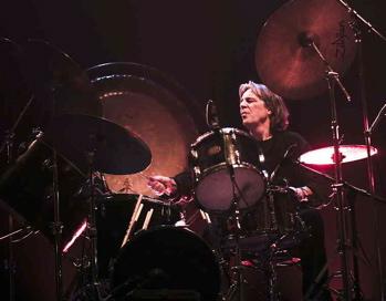 Daniel Denis of Univers Zero Modern Drummer Drummer Blog