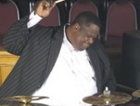 Jeff Davis: Godfather Of Modern Gospel Drumming