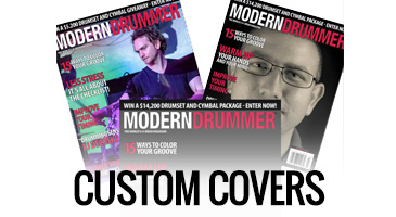 Cutsom Covers