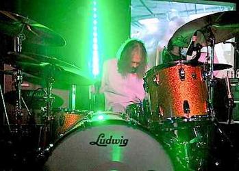 Brian St. Clair of Local H Modern Drummer Drummer Blog