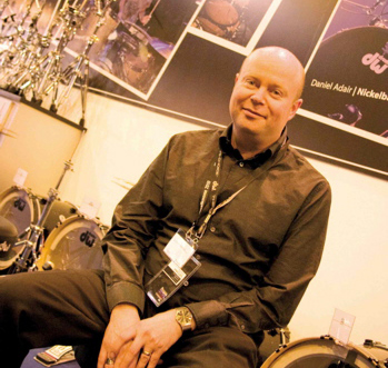 David Phillips Modern Drummer Drummer Blog
