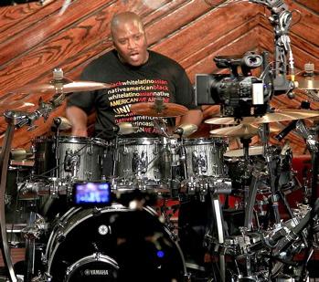 Gorden Campbell Modern Drummer Drummer Blog