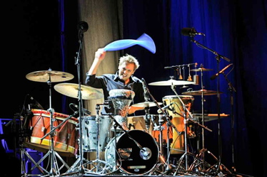 Mariza's Vicky Marques Modern Drummer Drummer Blog
