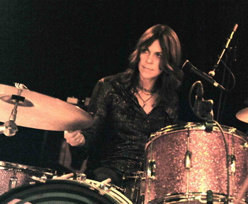 Steve Wynn & the Miracle 3's Linda Pitmon Modern Drummer Drummer Blog