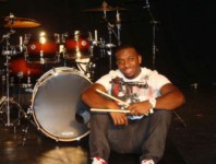 <b>Brandon Mullen of The New Stylistics</b>