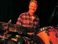 John Keane — Session Drummer