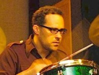 NYC Session Drummer Dylan Wissing