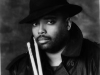 <b>Tony Reedus: Influential Jazz Drummer</b>