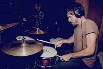 Ben Homola of Bad Books for Modern Drummer Drummer Blogs
