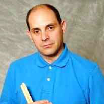 Pat Gesualdo for Modern Drummer Drummer Blogs
