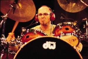 Bill Ward Drummer | Modern Drummer Archive