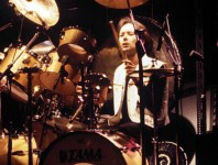 <b>Brian Downey: Style, Power, And Swing With Thin Lizzy</b>