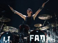 <b>Christoph Schneider: Exploding Expectations With Rammstein</b>