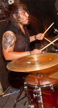Drum Blog for Modern Drummer