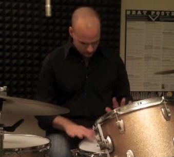 Steve Fidyk Tribute To Joe Morello on Modern Drummer Online