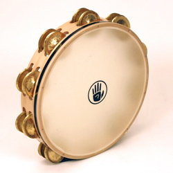 Black Swamp Percussion Overture and SoundArt S3 Tambourines : Modern Drummer