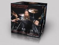 Platinum Samples Bobby Jarzombek Metal MIDI Groove Library