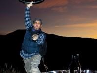 Brian Tichy: Bonzo Tribute